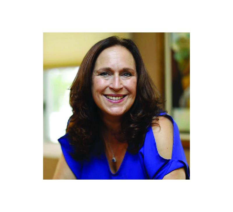 Nancy Ganzekaufer Business Coaching
