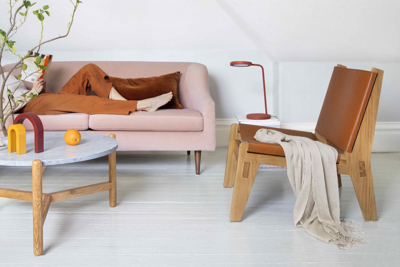 Feather Launches Expanded Furniture Collection | Furniture Lighting & Decor