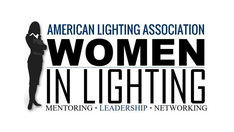 Women in Lighting Leadership Award