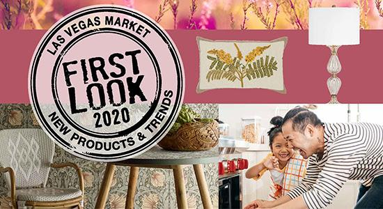 Las Vegas Market First Look