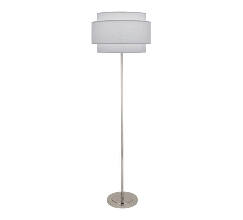 Robert Abbey Decker Floor Lamp