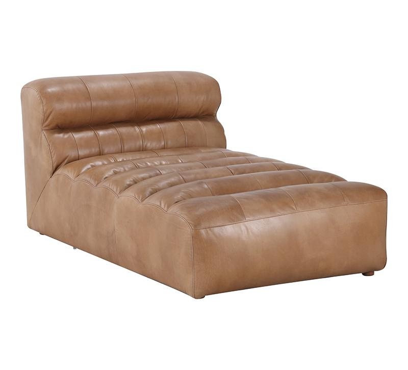 Moe's Home Collection Ramsay Chaise