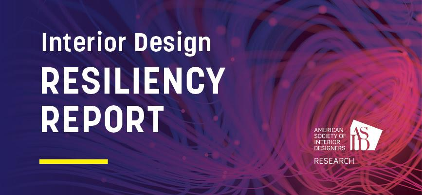 ASID Interior Design Resiliency Report