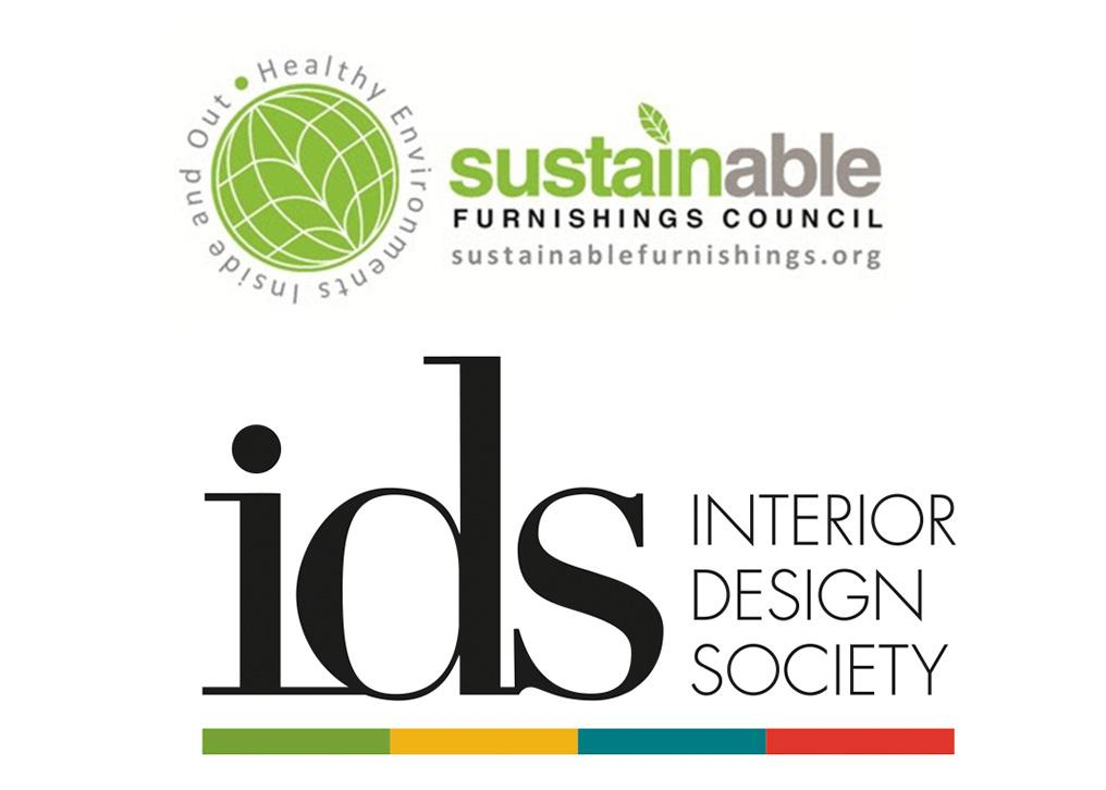 sustainable furnishings council, interior design society