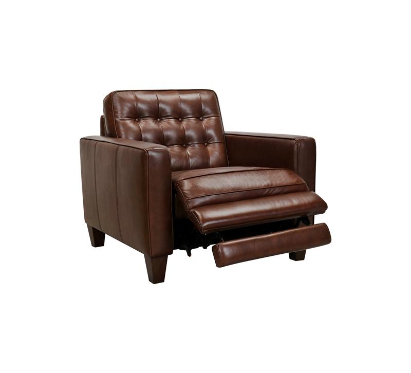 Armen Living Wesley Accent Chair