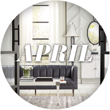 Furniture Lighting & Decor April 2020