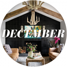 December 2020 Furniture, Lighting & Decor