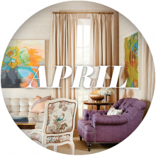 Furniture Lighting & Decor April 2021