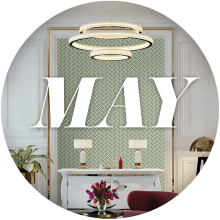 Furniture Lighting & Decor May 2021
