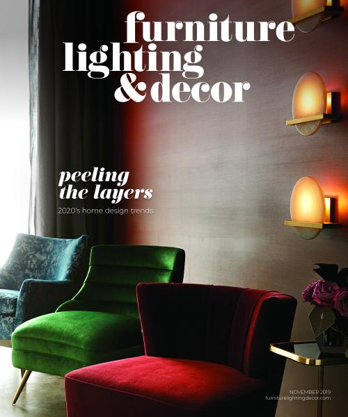 Furniture Lighting & Decor November 2019