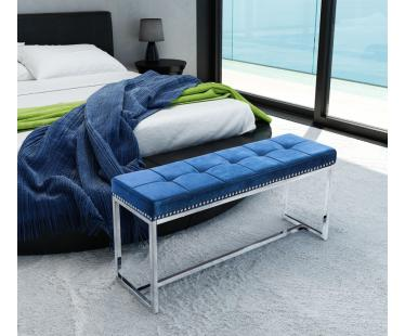 Bedroom featuring a bench from Zuo Mod